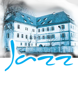 "Jazz-Club ""Schloss Köngen"" e. V. - Logo"